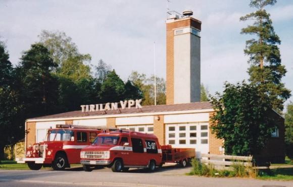 Kalusto 1990