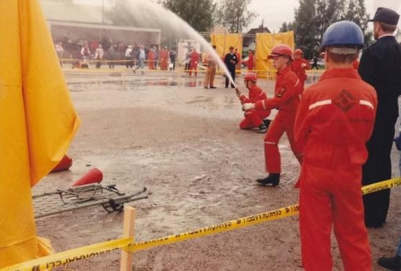 Veikon Malja 1991